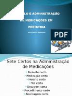 Medicao Em Pediatria