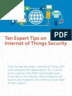 tenexperttipsoninternetofthingssecurity-160302170210