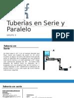 Tuberia