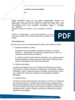 Folha de Respostas Dissertativa Saude Publica