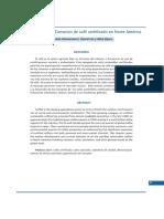 Agregando Valor_ Comercio de Café Certificado en Norte América - Daniele Giovannucci, Pascal Liu y Alice Byers