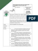 Sop Penyusunan Indikator Klinis Dan Indikator Perilaku Pemberi Layanan Klinis Dan Penilaianya