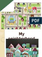 11th grade lesson3 my neighborhoods