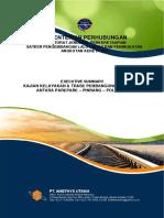 Railway Feasibility Study