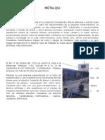 Metalqui informemetalqui