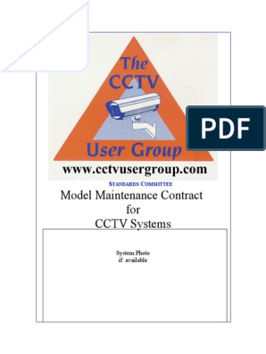Maintenance Contract Template from imgv2-2-f.scribdassets.com