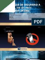 Ataque de Seguridad a RSA