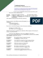 SAT Online Conditional HW Barron s1