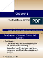 Chap 001 Portfolio Management