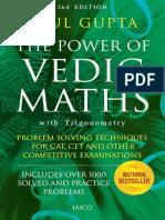 The Power of Vedic Maths - Atul Gupta