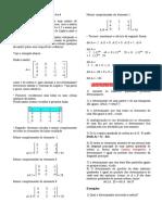 Determinante 4 x 4 (1)