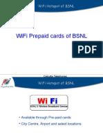 WiFi Gen 0806
