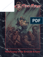 Legend of the Five Rings - 1st Ed - Core - Rulebook.pdf