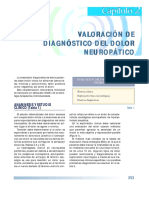 Valoracion Del Dolor Neuropatico