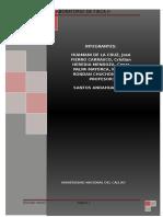 Lab de Fisica II - Informe 4