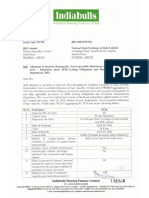 Allotment of Secured, Redeemable, Non-Convertible Debentures on a Private Placement basis - Intimation under SEBI (Listing Obligations and Disclosure Requirements) Regulations, 2015 [Company Update]