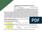 Calc Next100 PV Dual Seal Movesa#1 Thk Flng