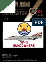 F-4J VF-111