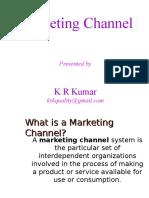 MM - Marketing Channel