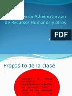 Modulo 3 Paradigmas y Gestion Por Competencias en El Contexto Organizacional