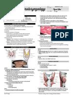 5. ENT Thyroid Gland 2014A