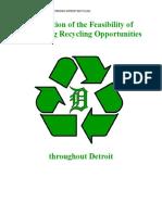 recyclingindetroit