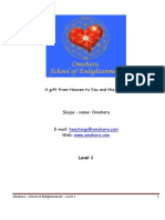 OM L1 Eng Self-study