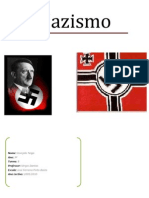 9ºB Nazismo
