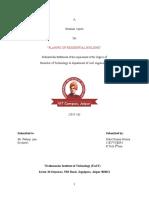 Rohit Seminar Report (1)
