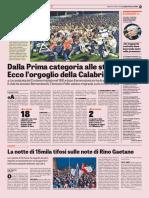 La Gazzetta dello Sport 30-04-2016 - Calcio Lega Pro