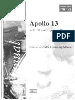 Apollo 13 Juego