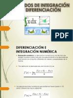 MÉTODOS DE INTEGRACIÓN Y DIFERENCIACIÓN.pdf