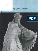"""Baring y Cashford """"El mito de la diosa"""""""