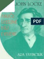 John Locke-İnsan Anlığı Üzerine Bir Deneme.pdf