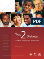 Western_pacific_guidelines for DM Tipe2