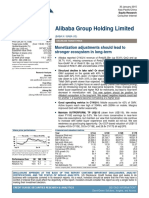 Alibaba Jan 2015 CS