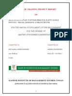 Chaturvedi Ashish Maruti Report Final (1) (Repaired) - Copy