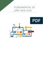 Guia Fundamental de Diseno Web 2016