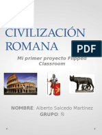 Conociendo a los romanos