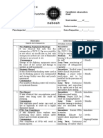 GC3 main findings doc | Personal Protective Equipment | Traffic