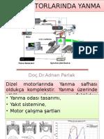 Dizel Motor Day Anma