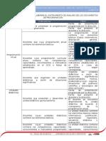 Ficha de Acompañamiento Para Coordinadores Pedagógicos Jec 2016