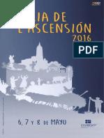 La Ascension 2016