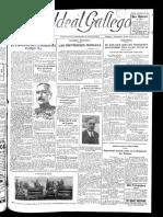 El Ideal Gallego_viernes 21 de Agosto de 1925