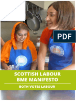 Our BME Manifesto for 2016