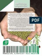 Exposición Agricultura, alimentación y medio ambiente