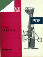 No. 01 the s.e.5a