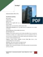 Edificio El Pilar