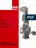 No. 02 the Boeing P-12e