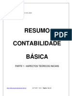 Contabilidade - Contabilidade Básica Online M3 AR